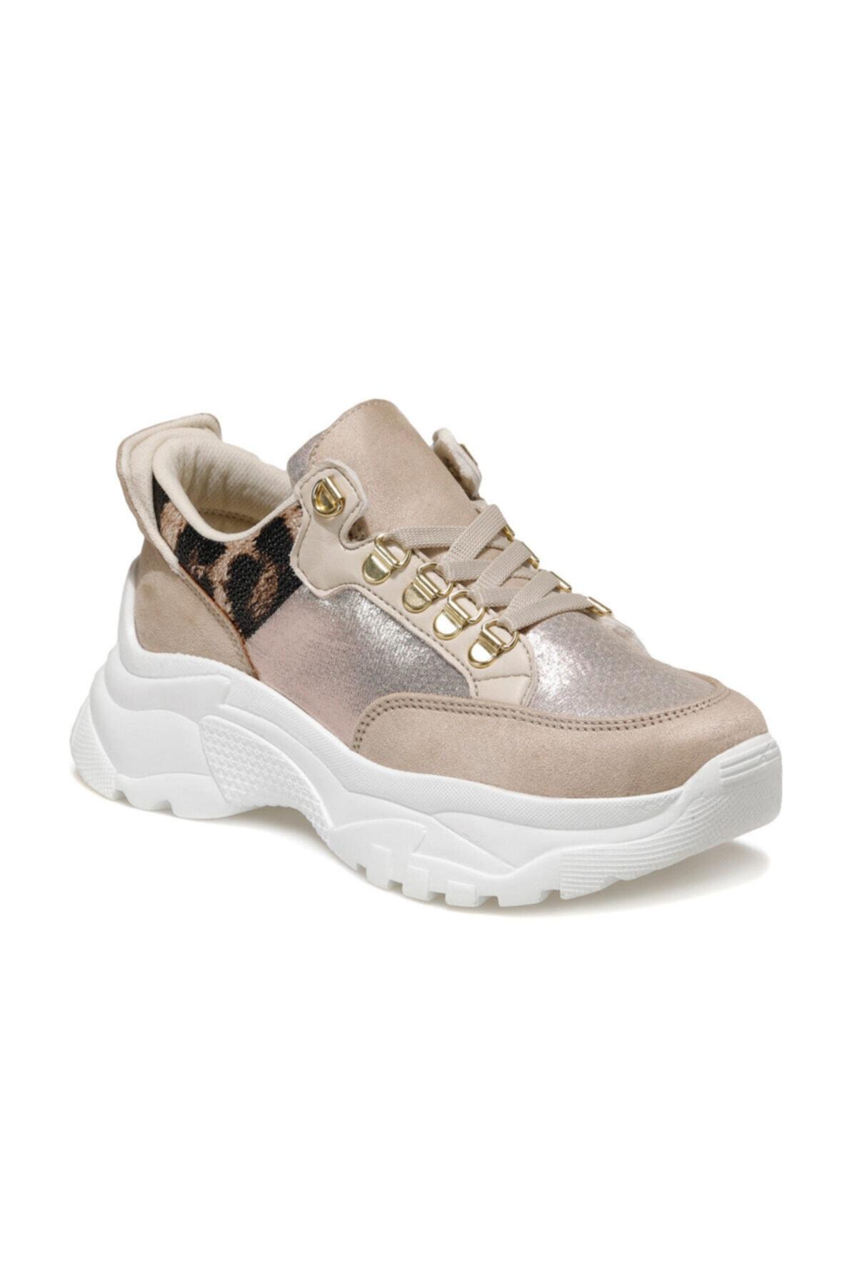 Butigo VENESSA Bej Kadın Fashion Sneaker 100913169 2