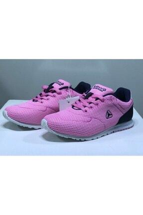 LETOON Pembe Kadın/kız Spor Ayakkabı