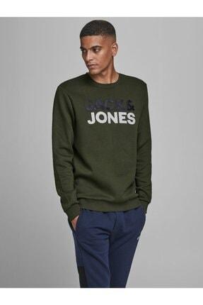Jack & Jones Jjsports Sweatshirt 12177939