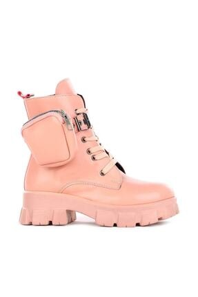 shoes cıty Bayan Çantalı Bot