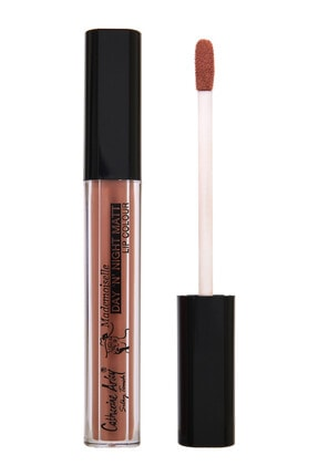 Catherine Arley Mademoiselle Day ?n? Night Matt Lip Colour - 08 -
