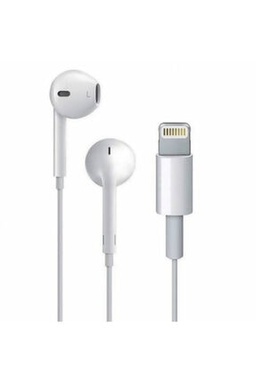 2K Original Apple Iphone 11 Uyumlu Lightning Earpods Kulaklık