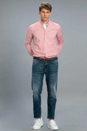 Lufian Roa Smart Jean Pantolon Regular Fit Mavi