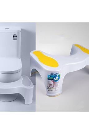 yapımarketcim Luxwares Wc Turka Klozet Basamağı Tuvalet Taburesi-sehpası