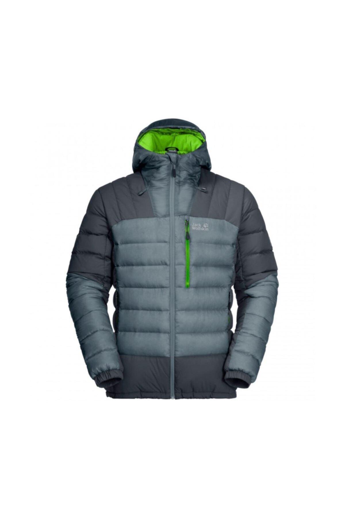 Jack Wolfskin North Clımate Jacket M 1