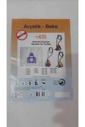 Arçelik - Beko Tt635 Elektrikli Süpürge Torbası