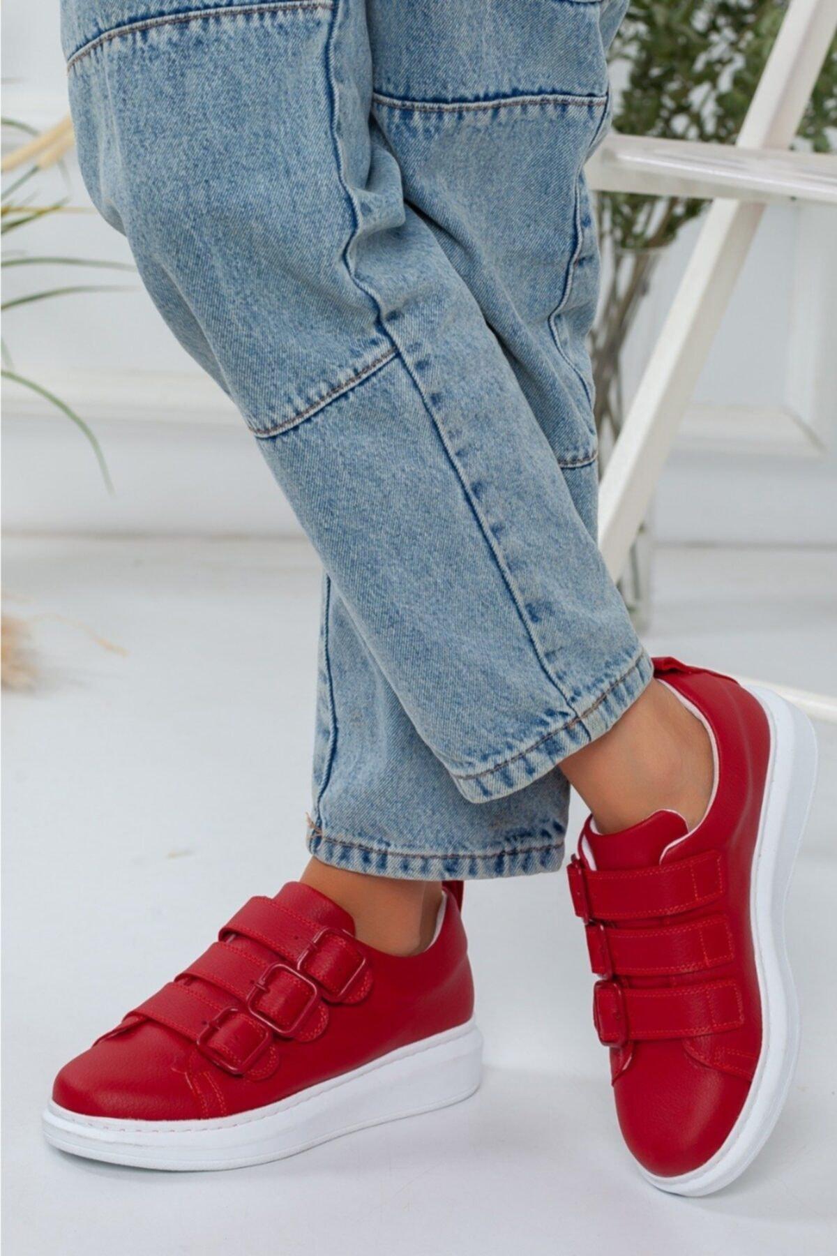 Renas Günlük Ortopedik Spor Ayakkabısı 1