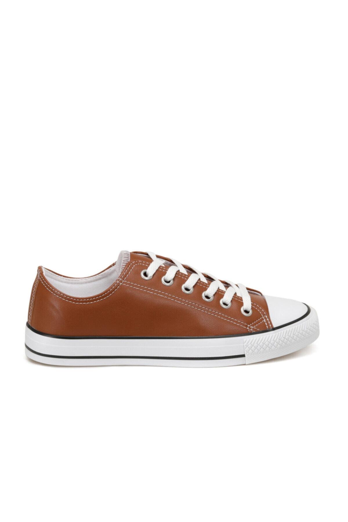 FORESTER EC-2001 Kahverengi Erkek Kalın Tabanlı Sneaker 100669570 2