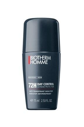Biotherm Erkek Terlemeye Karşı 72 Saat Etkili Roll On 75 ml 3605540783023
