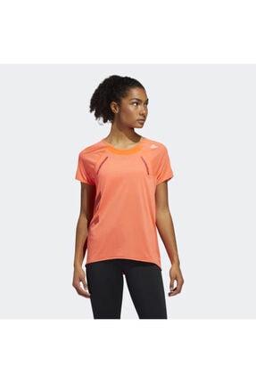 adidas Kadın T-shirt Heat.rdy Tee W Fk0737
