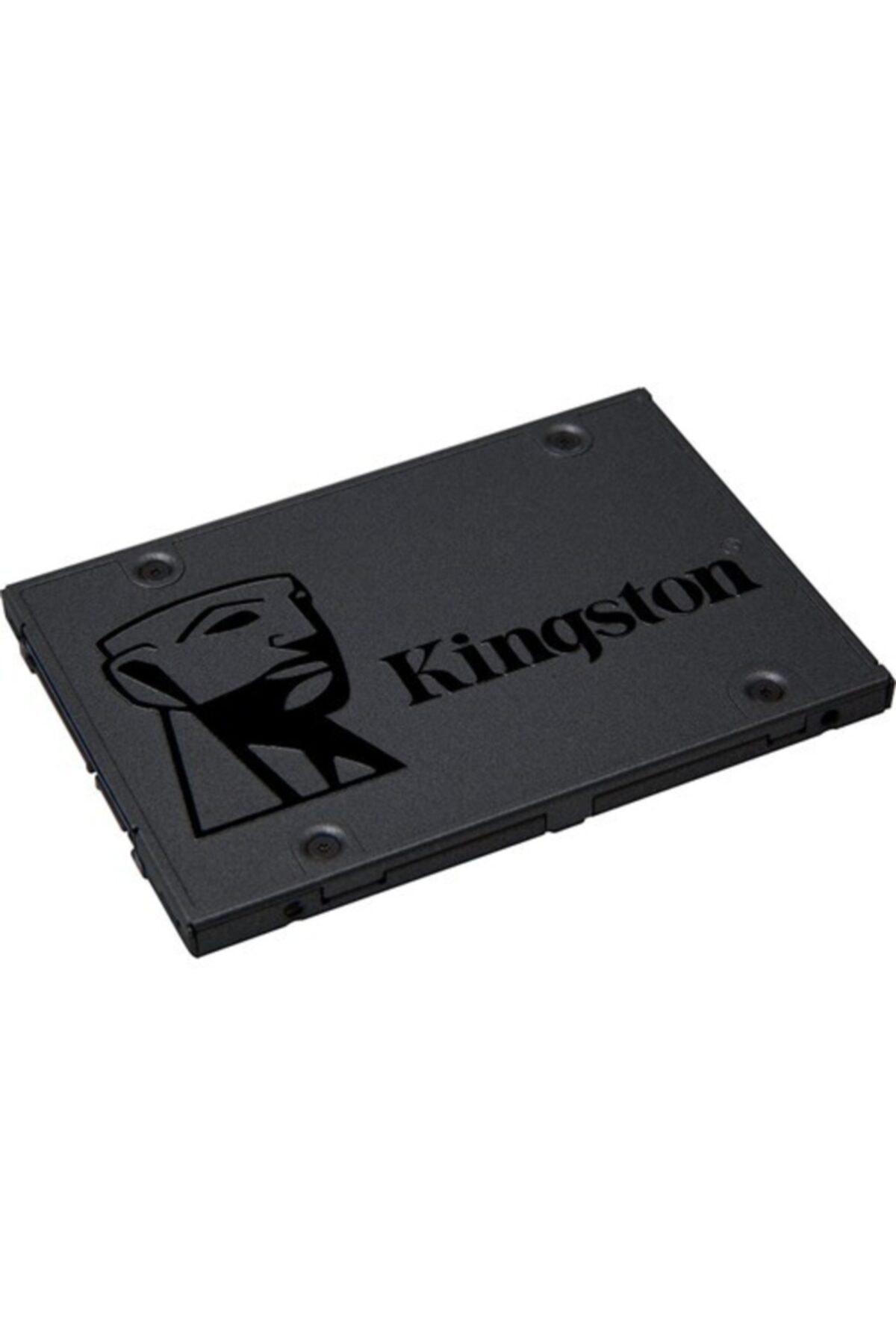 Kingston A400 Ssdnow 120gb 500mb-320mb/s Sata3 2.5 Ssd Sa400s37/120g 2