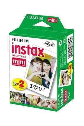 Fujifilm Instax Mini 9 Ve Mini 11 Uyumlu 20'li Film /