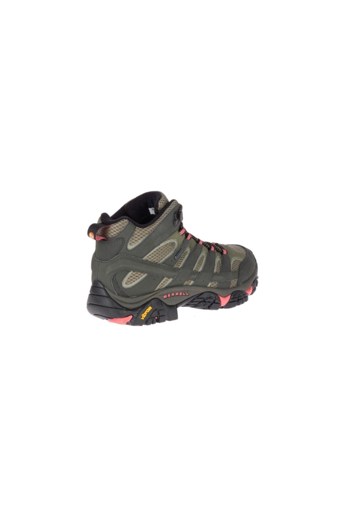 Merrell Outdoor Ayakkabı Moab 2 Mid Gtx 2