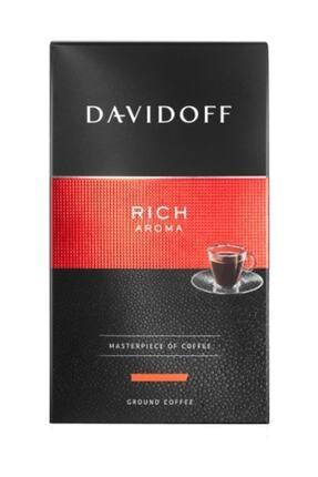 Davidoff Rich Aroma Filtre Kahve 250 G