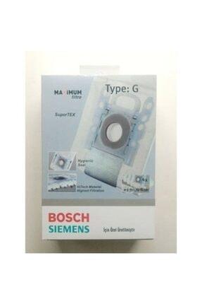 Bosch Bgl 452101 Maxx'x Prosilence Elektrik Süpürgesi Toz Torbası