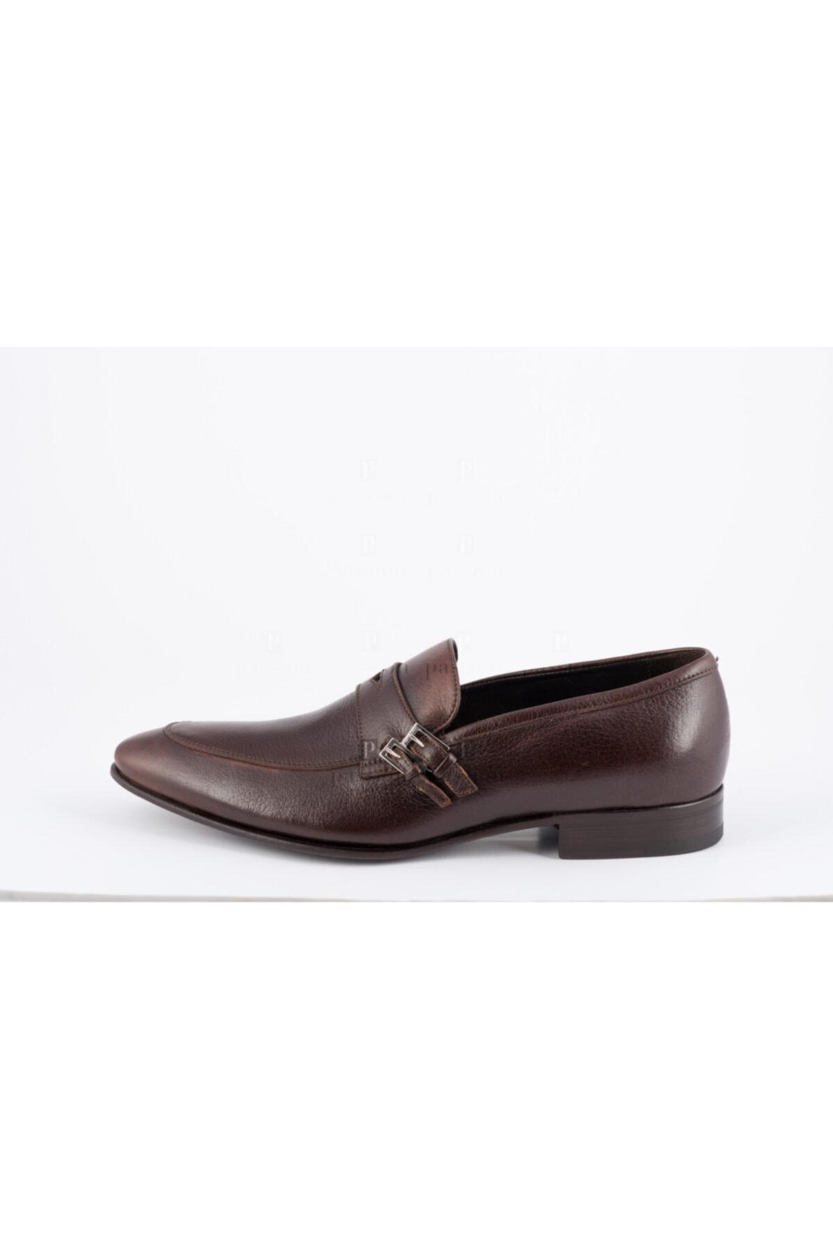 ALBERTO GUARDIANI Klasik Ayakkabı 1