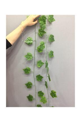 Hayalperest boncuk Yeşil Uzun Sarmaşık
