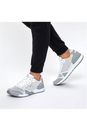 lumberjack Vendor Beyaz Gri Erkek Günlük Spor Ayakkabı V2