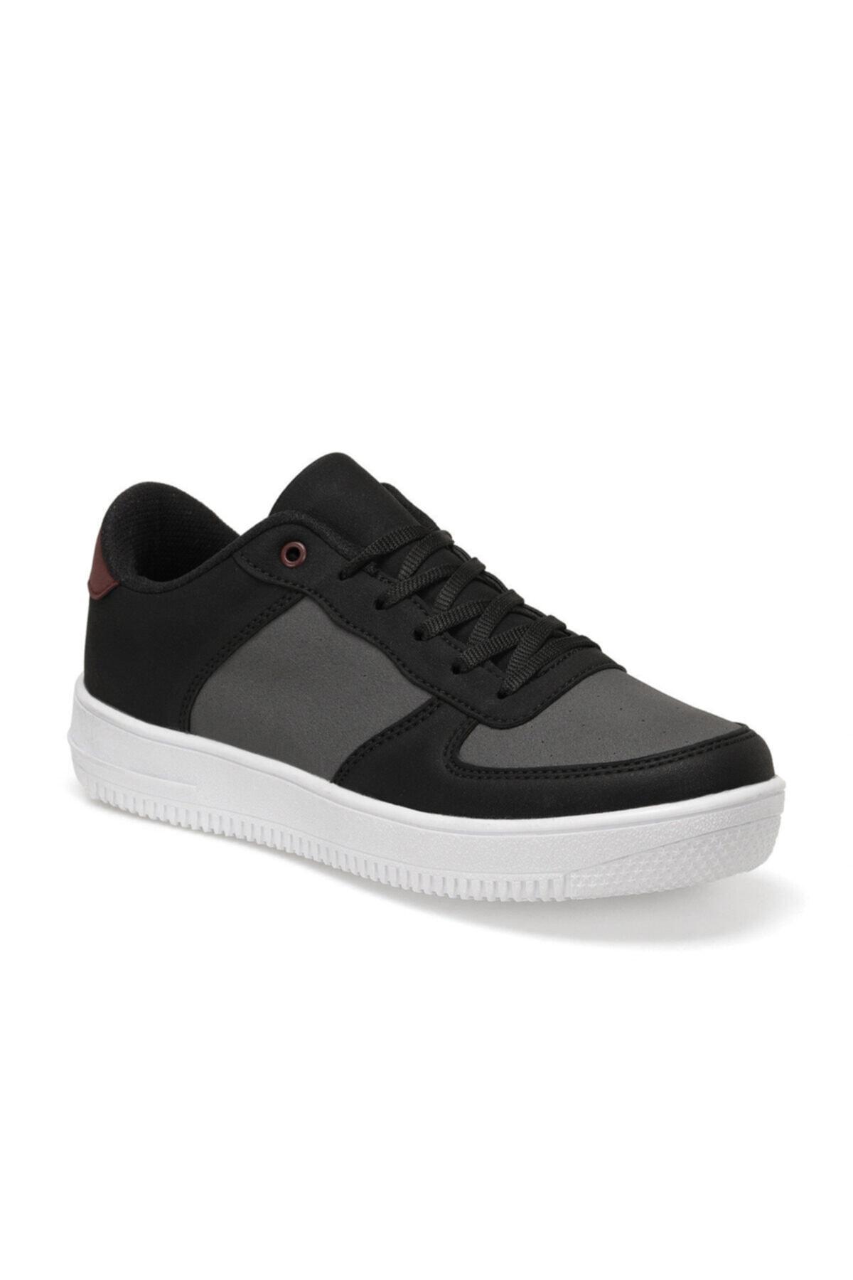 Torex DRAKE Gri Erkek Sneaker Ayakkabı 100576856 1