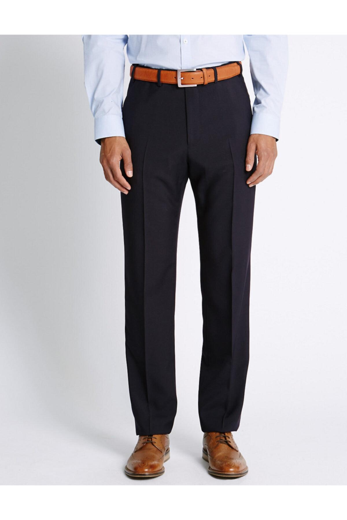 Marks & Spencer Regular Fit Pantolon 1