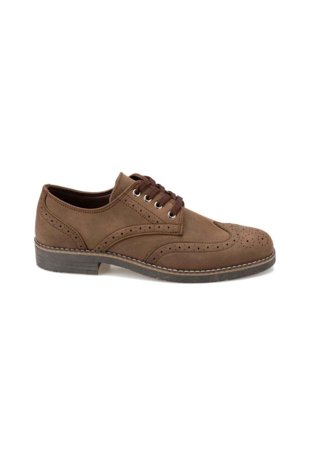 Polaris 92.356133.M Vizon Erkek Klasik Ayakkabı 100413991 2