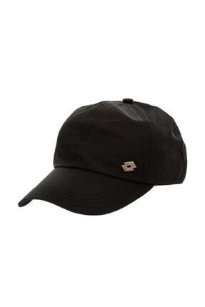 Lotto M5350 Şapka Siyah