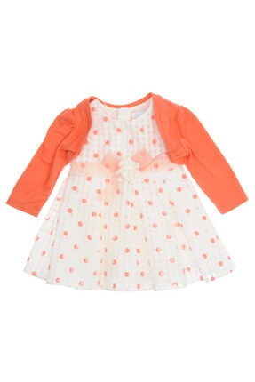 Panço Kız Bebek Abiye Elbise 1812686100