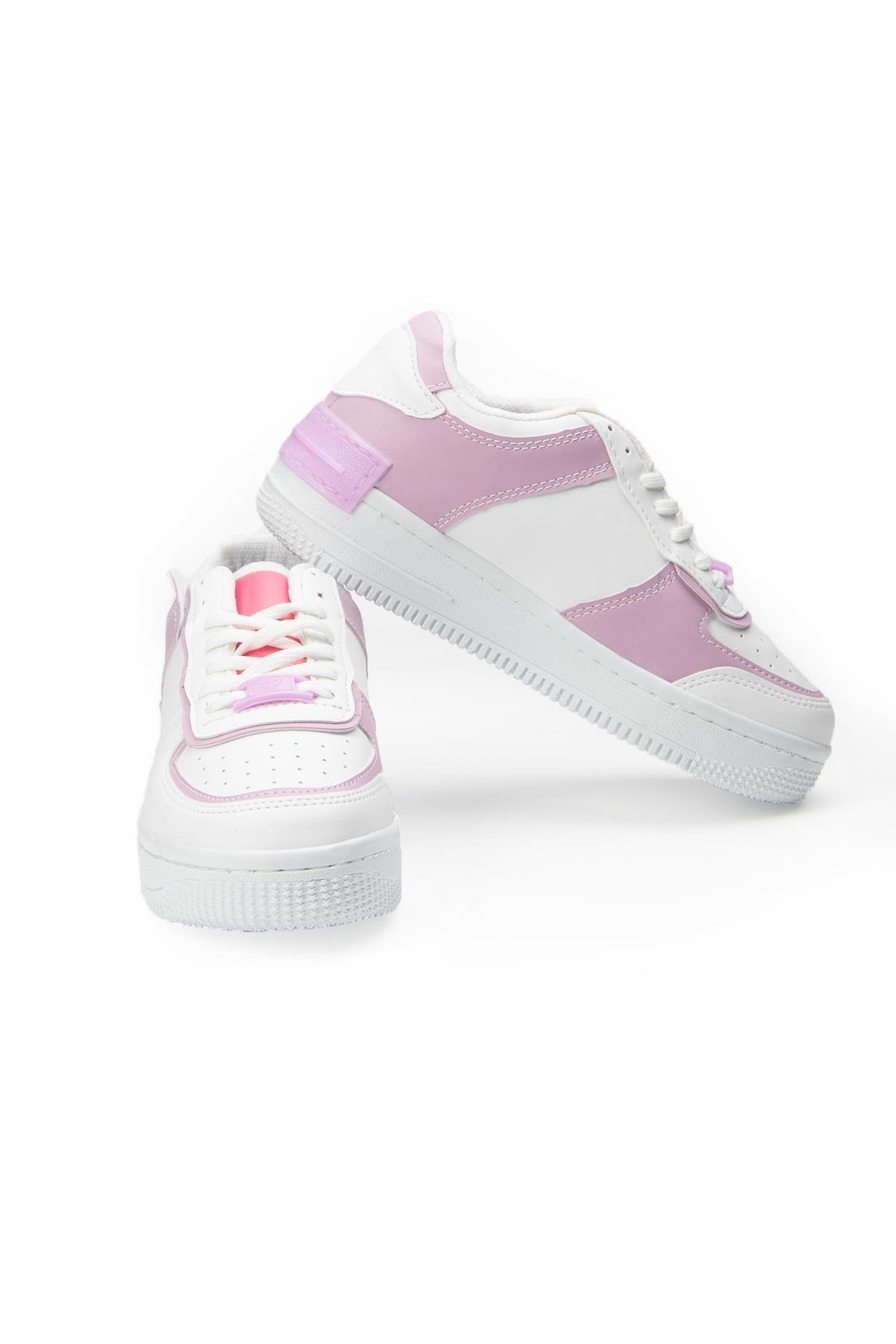 LETOON 2117 Kadın Günlük Ayakkabı 1