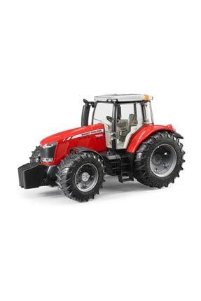 Bruder Massey Ferguson 7624 Traktör Br03046