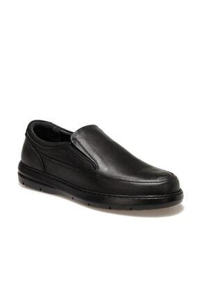 Polaris 5 Nokta 102216.M Siyah Erkek Ayakkabı 100546876