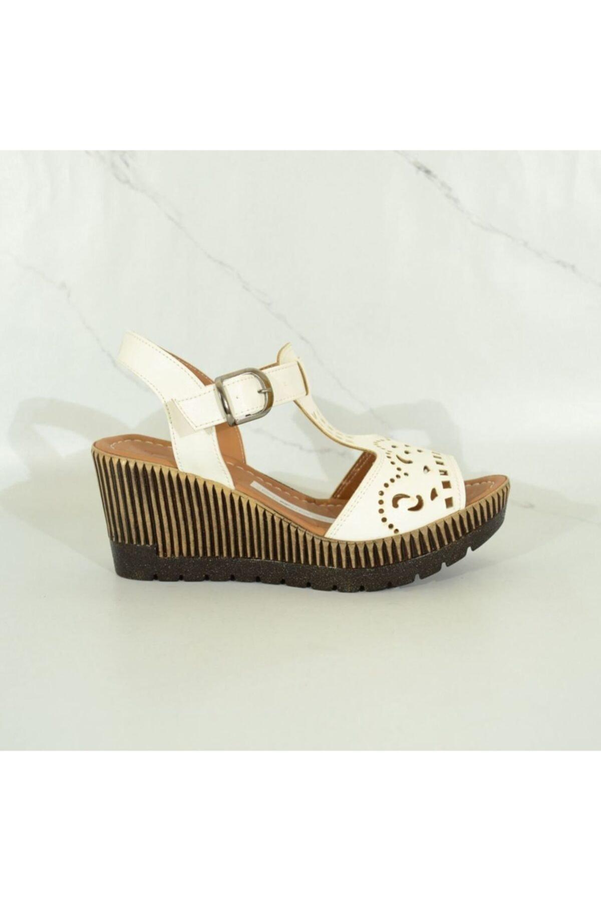 PUNTO 635179 Kadın Sandalet 1