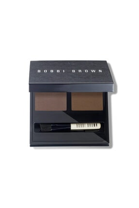 BOBBI BROWN Kaş Seti - Brow Kit Dark 716170226897