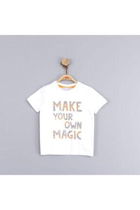 NK Erkek Bebek Çocuk Magic Tshirt