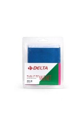 Delta Masa Tenisi Filesi Mavi