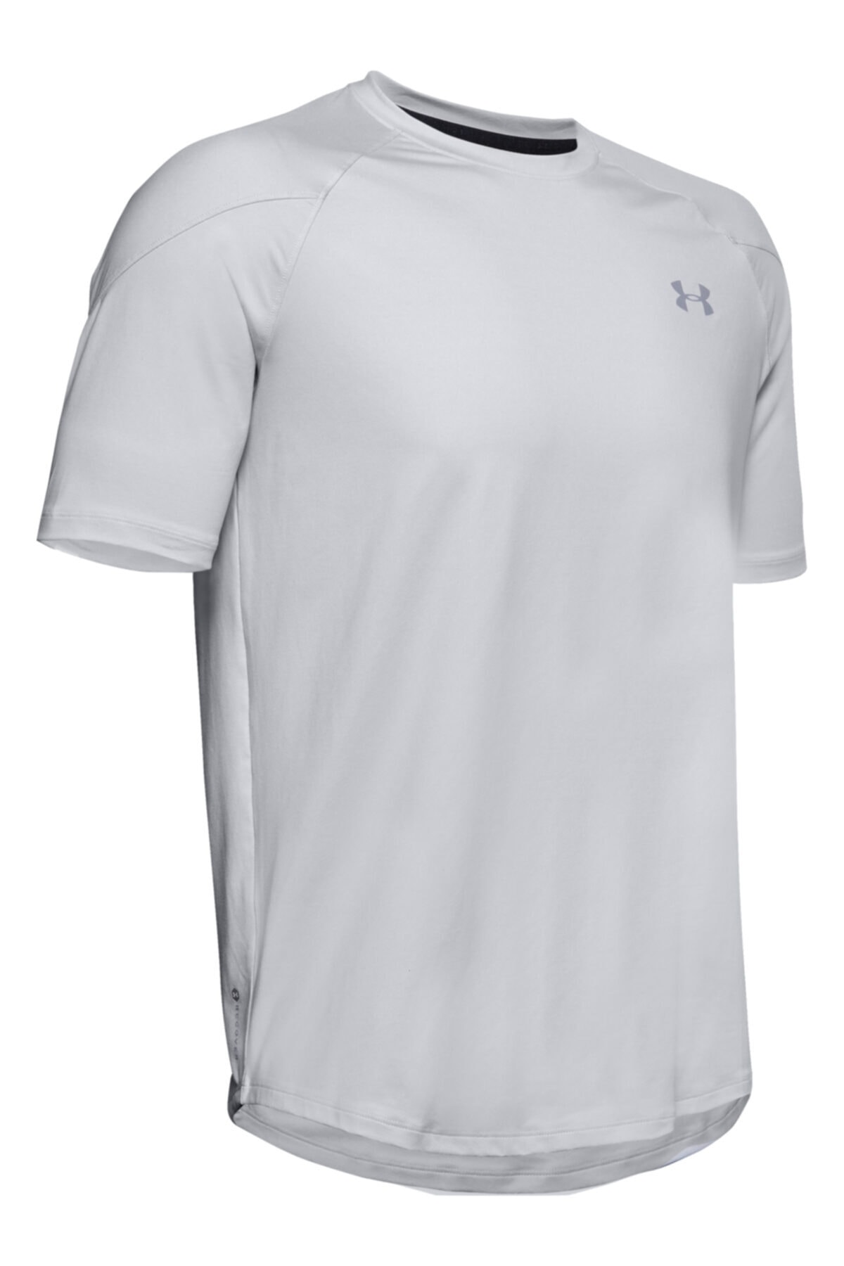 Under Armour Erkek Spor T-Shirt - Recover Ss - 1351569-014 1