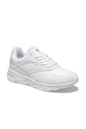 Kinetix Botan W Beyaz Kadın Koşu Ayakkabısı