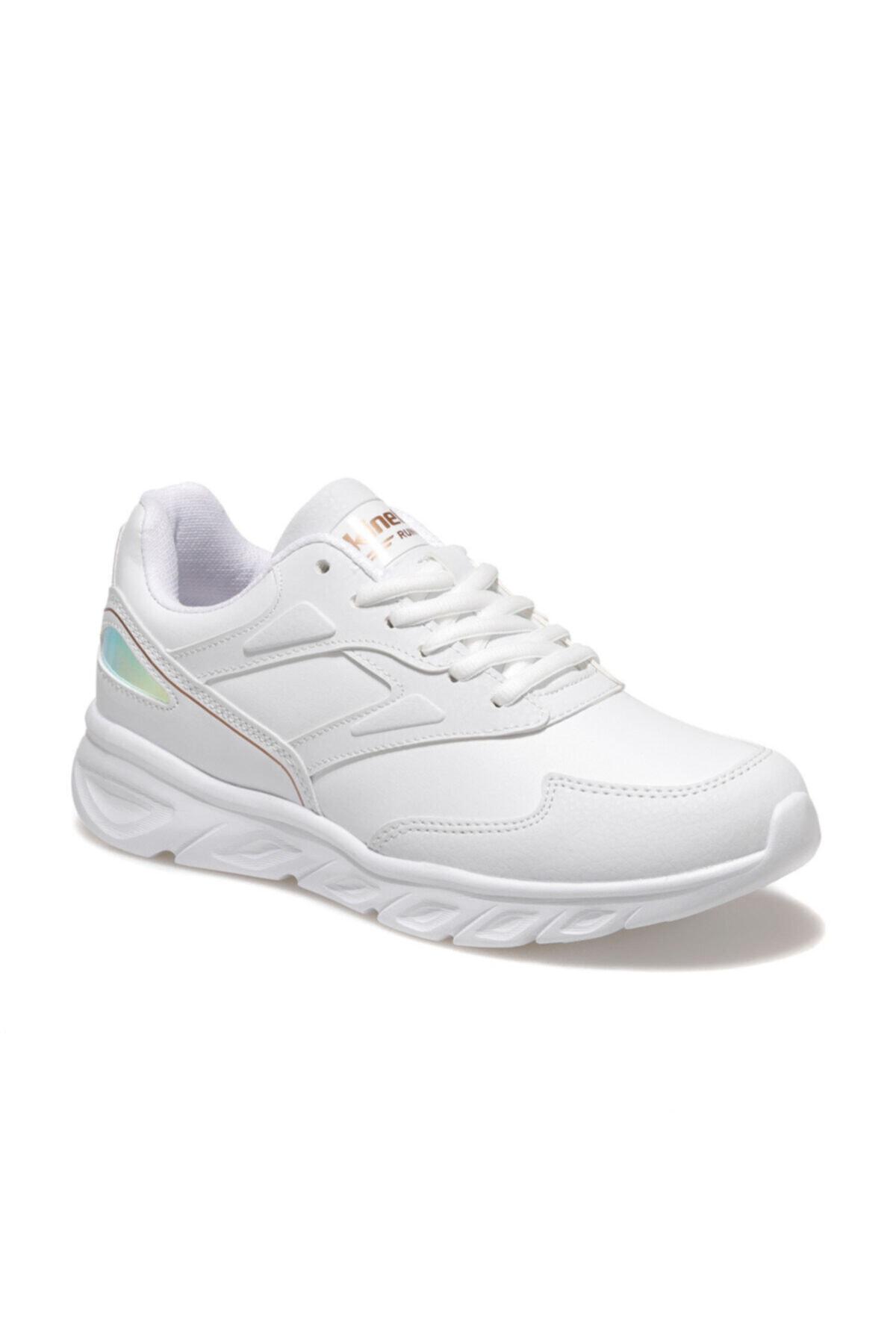 Kinetix BOTAN W Beyaz Kadın Koşu Ayakkabısı 100535509 1