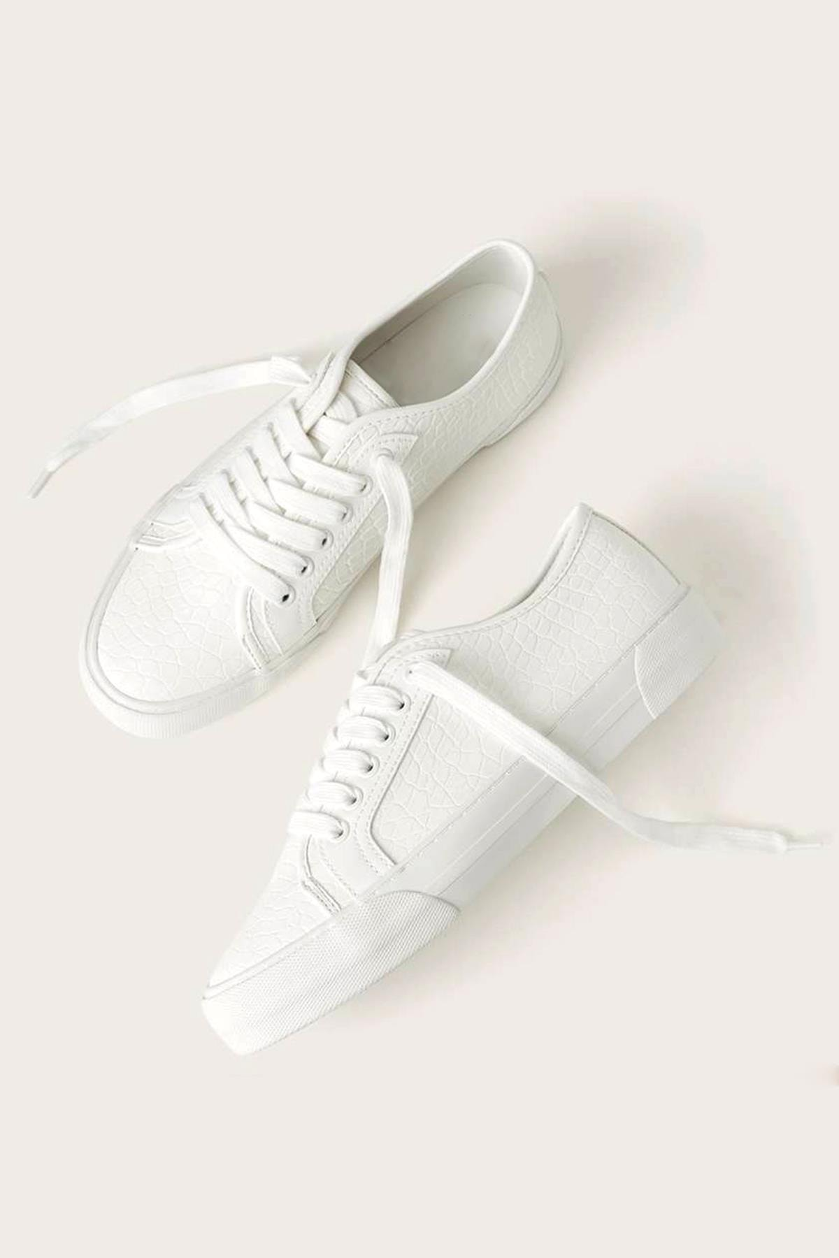 LETOON 2135 Kadın Günlük Spor Ayakkabı 1