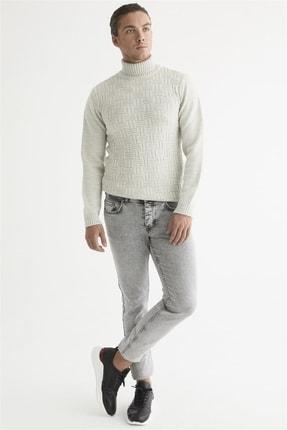 Efor 060 Slim Fit Stone Spor Pantolon