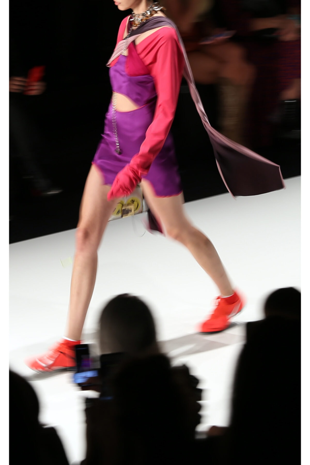 Futuristiklover Mini Elbise 2