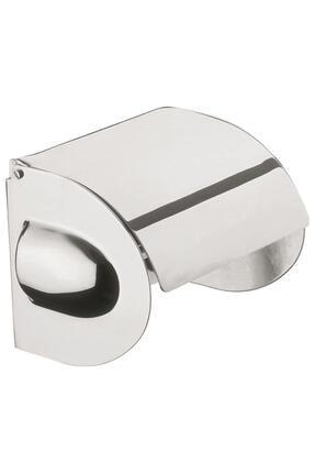 VitrA Arkitekta A44228 Tuvalet Kağıtlığı, Parlak Paslanmaz Çelik