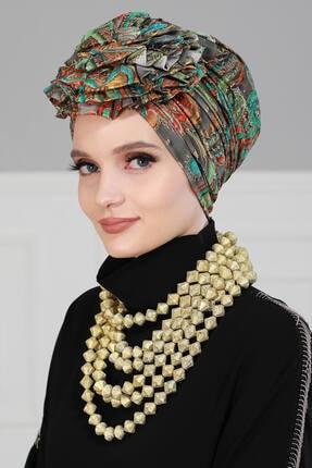 Ayşe Tasarım / Aisha's Design Güllü Penye Bone