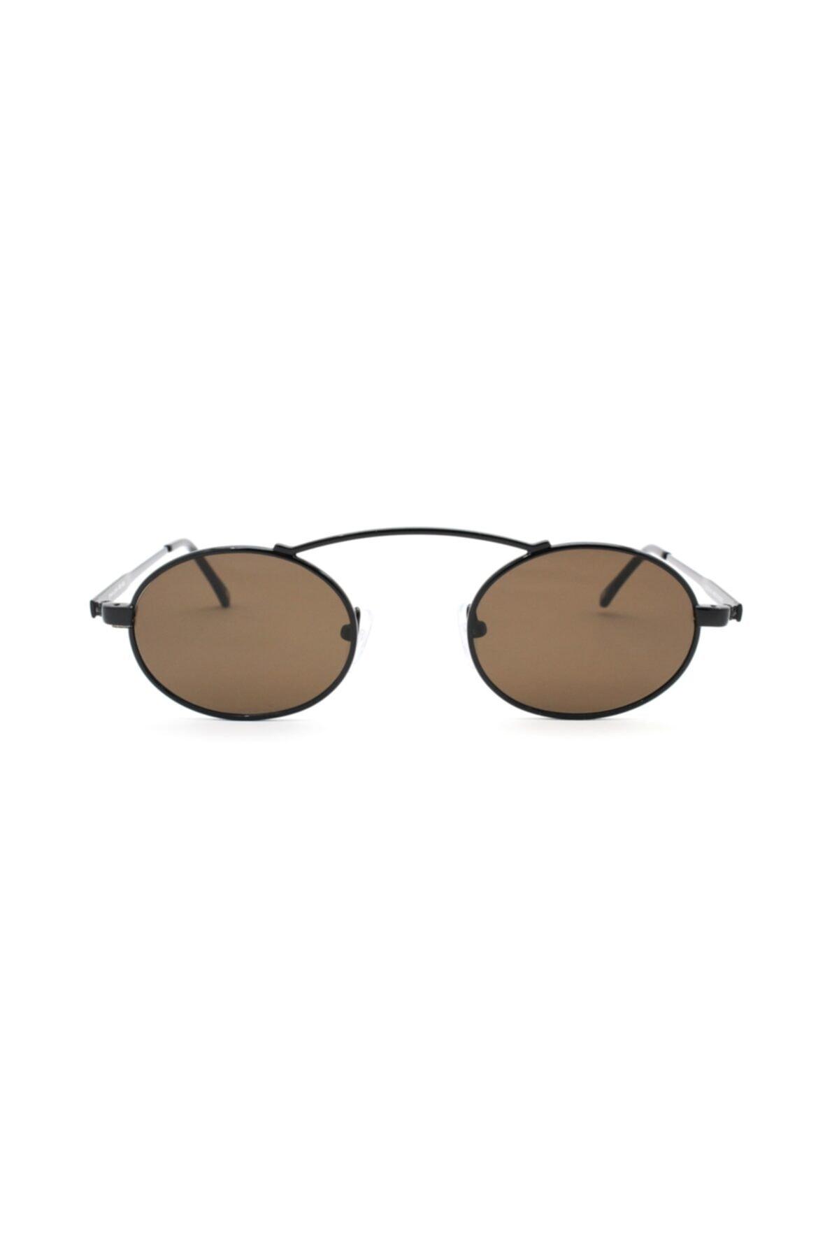 Franco Vital Isıs Blk-kahve 47 Ekartman Bayan Güneş Gözlüğü 2