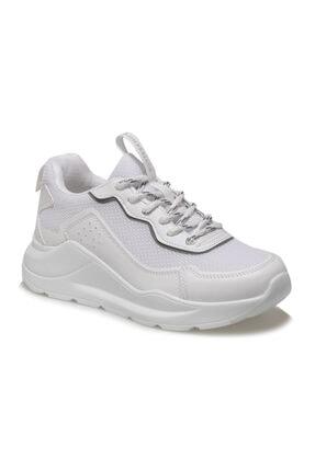 lumberjack CLARA 1FX Beyaz Kadın Spor Ayakkabı 100696320