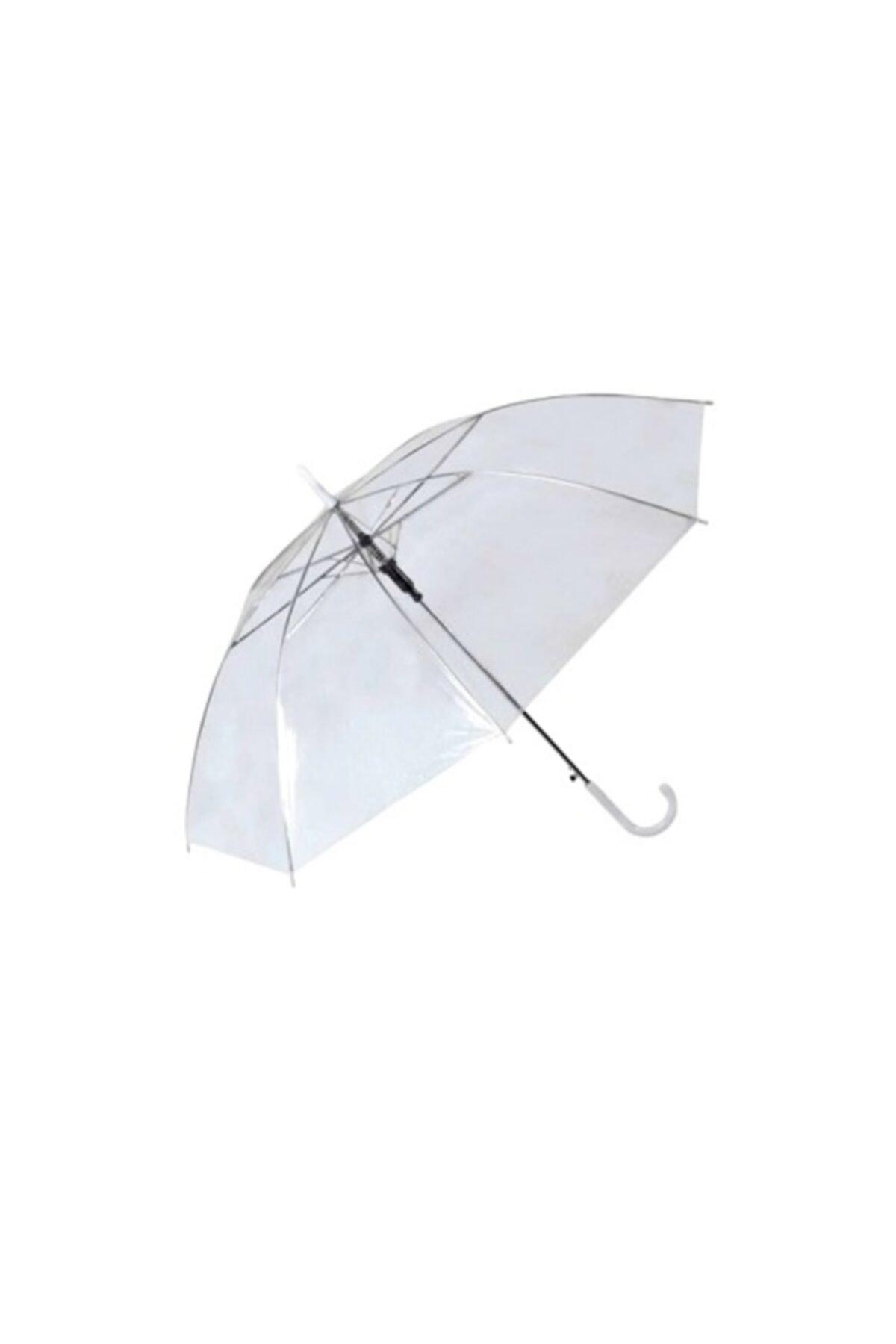 Mavi Şemsiye Şemsiye 1