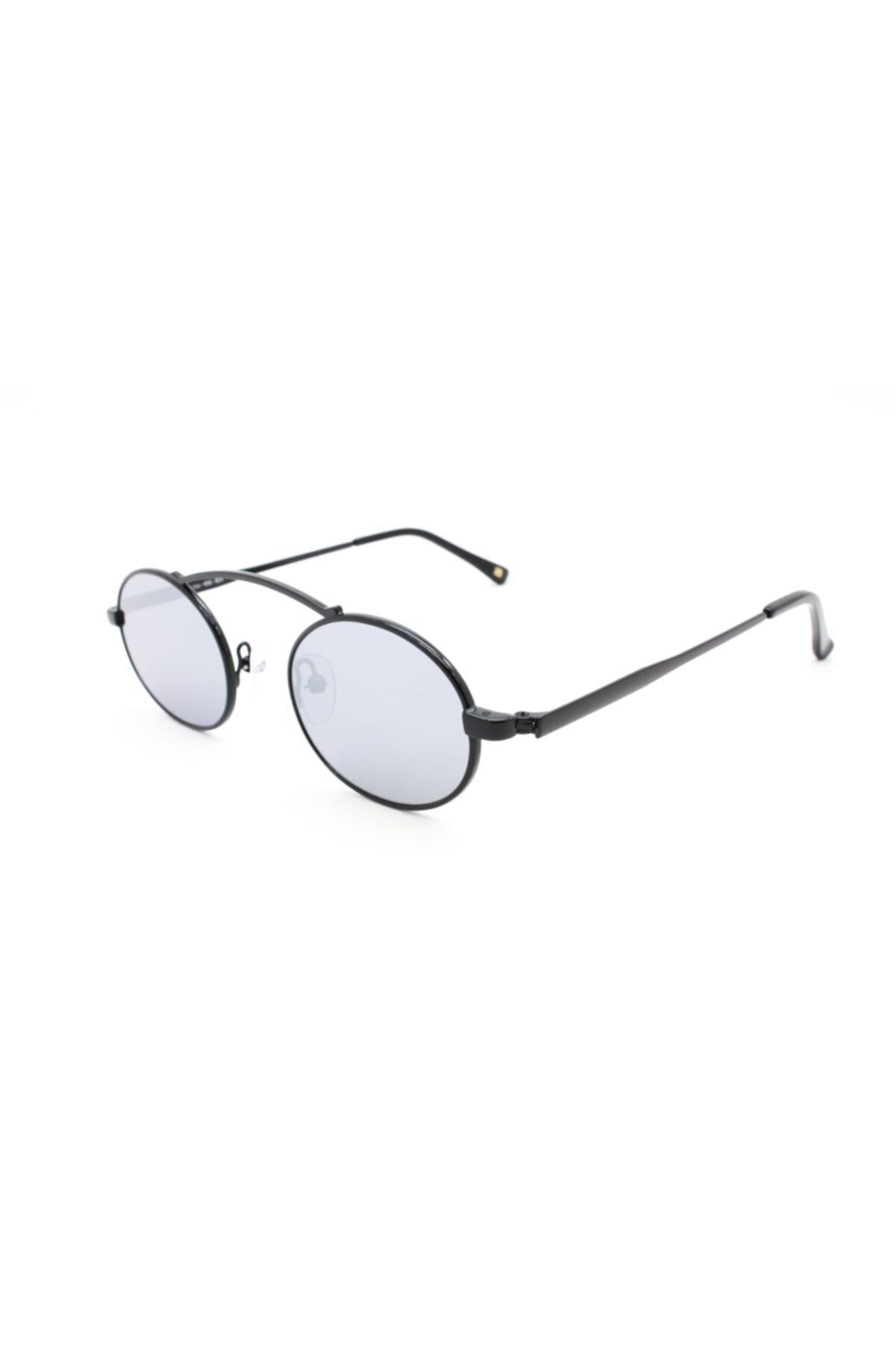 Franco Vital Isıs Blk-slv 47 Ekartman Bayan Güneş Gözlüğü 1
