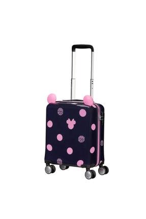 Samsonite Color Funtime Disney - 4 Tekerlekli Kabin Boy Valiz 45 Cm