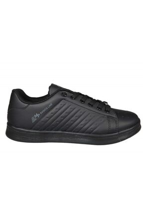 MP 202-7901 Sports Casual Siyah Unisex Sneakers