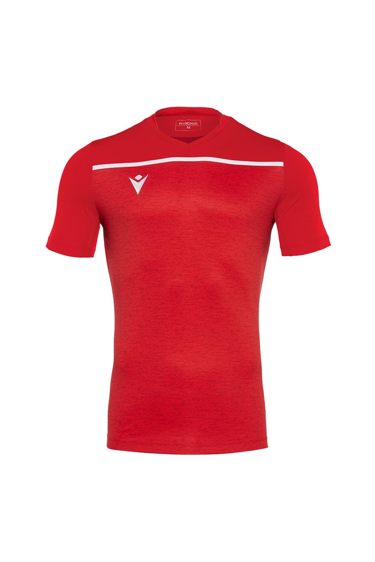 bilcee Macron Kırmızı T-shirt 50630201 1