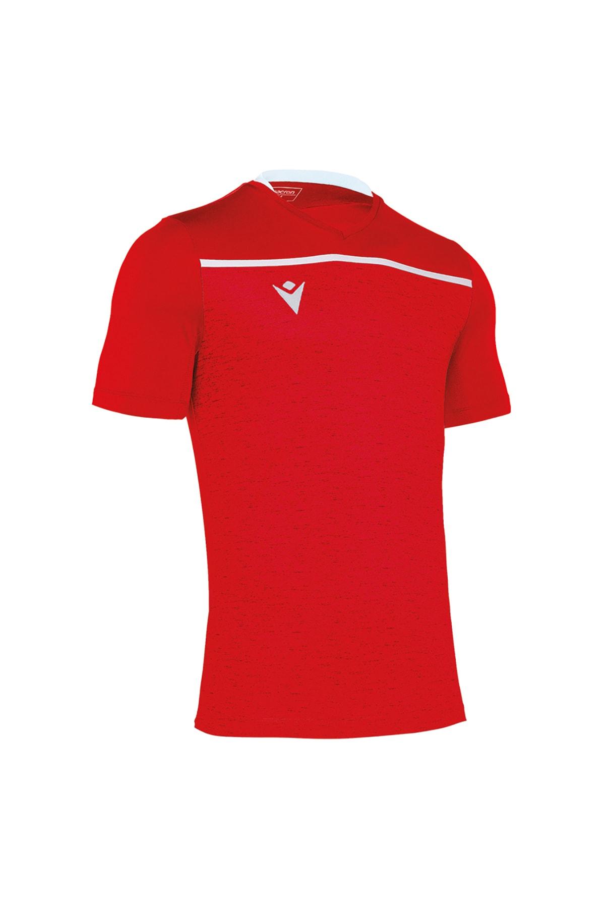 bilcee Macron Kırmızı T-shirt 50630201 2